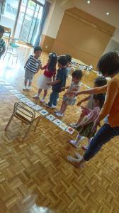 幼稚園クラス1